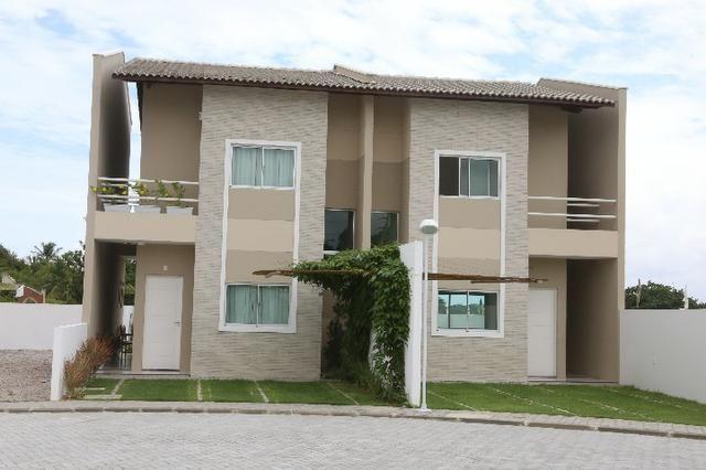 CA0052 - Excelente Casa residencial com 103 m2 na Villa Umbria