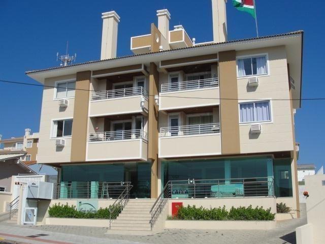 Cobertura com 2 dormitórios (1 suite) Ingleses do Rio Vermelho