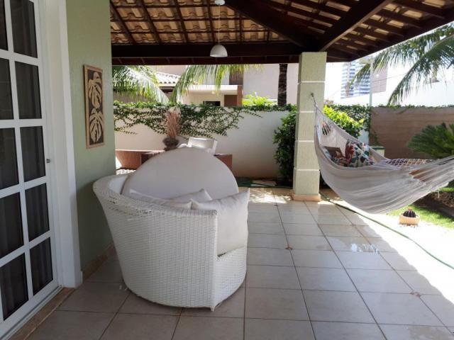 Maravilhosa casa duplex no Sun Ville na Atalaia - 3 suites - Foto 9