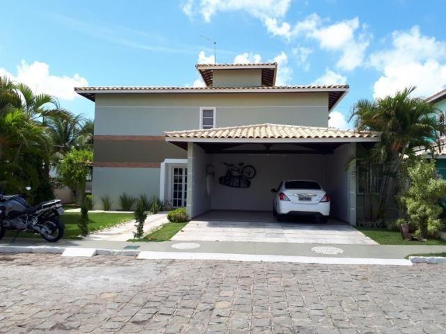Maravilhosa casa duplex no Sun Ville na Atalaia - 3 suites - Foto 3