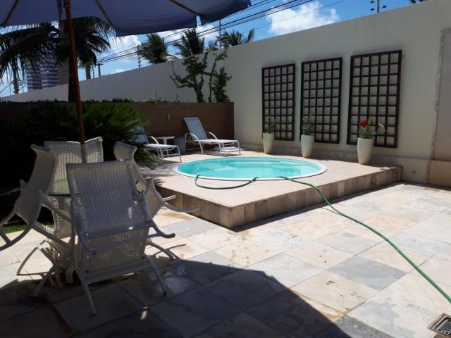 Maravilhosa casa duplex no Sun Ville na Atalaia - 3 suites - Foto 16