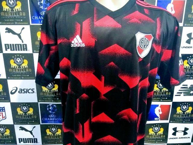7ff318bca3 Camisa River Plate Away 19/20 - Roupas e calçados - Goiás 612269012 ...