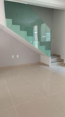 Casa à venda com 2 dormitórios em Santo andré, Belo horizonte cod:8183 - Foto 2