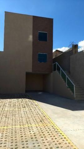 Casa à venda com 2 dormitórios em Santo andré, Belo horizonte cod:8183