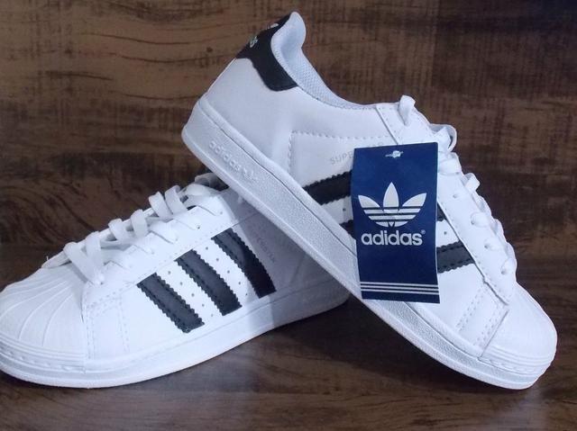 274a50c8b57 Tênis Adidas Superstar - Roupas e calçados - Xaxim