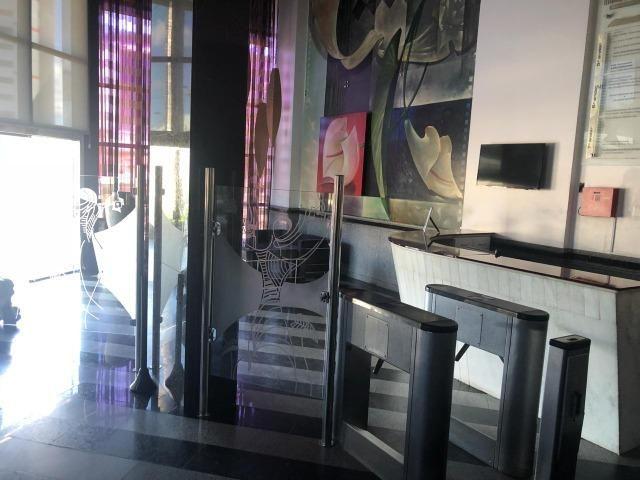 Excelente Sala de 28m² no André Guimarães! Venha trabalhar na Av. Tancredo Neves! - Foto 7