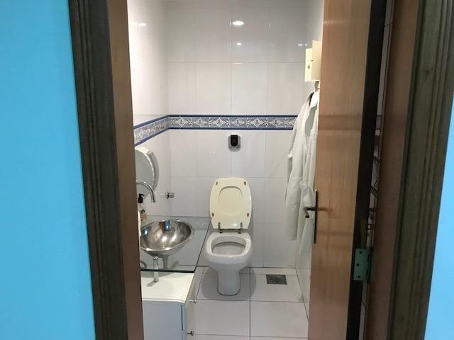 Sala 48 m2 - 1ª Quadra Lopes Trovão - Excelente Ponto - Icaraí - Foto 8