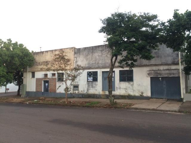 Prédio Comercial (Centro) Santo Ângelo - RS