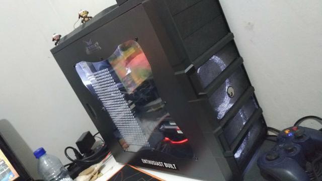 XFX Radeon R9 290X 4GB cor branca - Computadores e