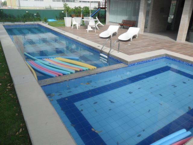 Apartamento à venda, 2 quartos, 1 vaga, parreao - fortaleza/ce - Foto 7