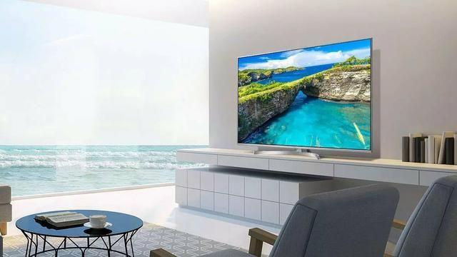 Chance Única] Smart TV 4K 55