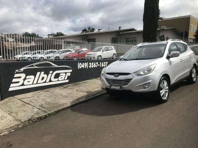 HYUNDAI IX35 2012/2013 2.0 MPI 4X2 16V FLEX 4P MANUAL
