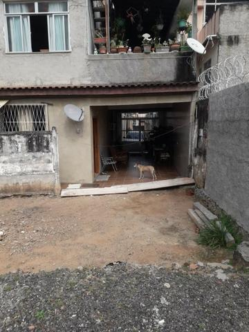 Apartamento Tipo Casa Térreo -02 Qtos- Próx. Av. Merite- Vila Penha - Foto 19