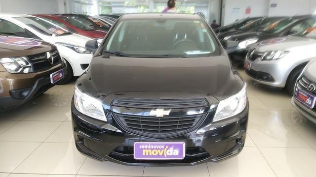 Gm - Chevrolet Onix 2017/2018 - Foto 3