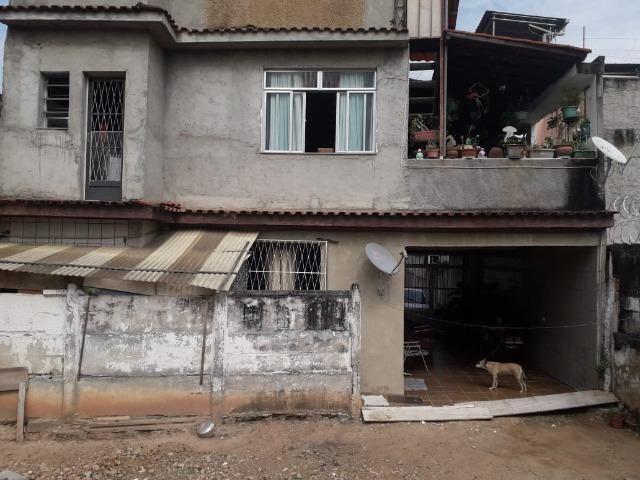 Apartamento Tipo Casa Térreo -02 Qtos- Próx. Av. Merite- Vila Penha - Foto 18
