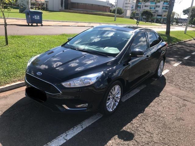 Ford Focus Sedan 2.0 Se PLUS 18/18 - Único dono, comprado em Toledo. 17.000KM - Foto 9