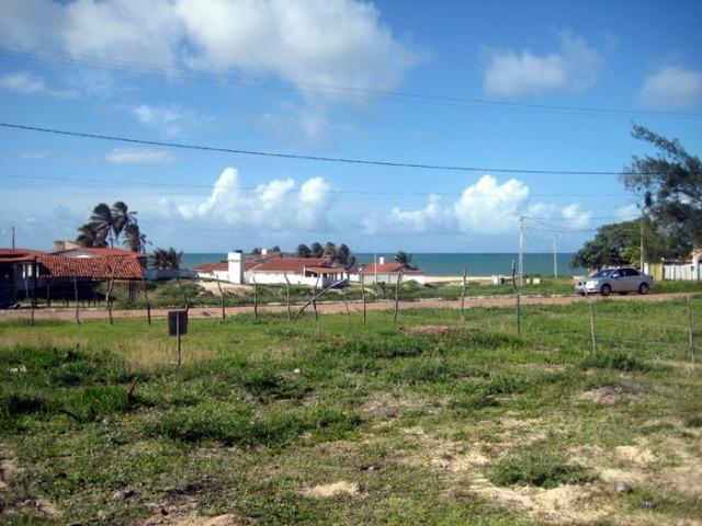Excelente terreno na Praia de Muriú - Foto 10
