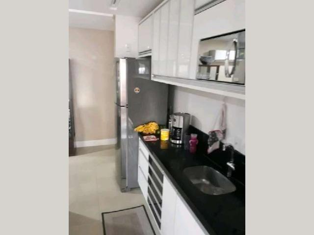 Centro - Apartamento lindo, 3 quartos com suíte. - Foto 13