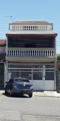 Casa 3 Dorms C/ Suite ( Jd Castanheiras ) Ac / Permuta