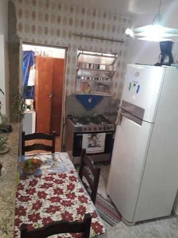 Apartamento Tipo Casa Térreo -02 Qtos- Próx. Av. Merite- Vila Penha - Foto 5