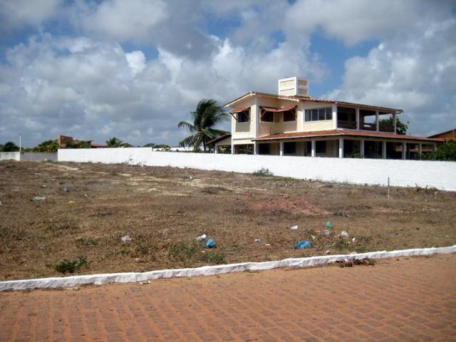 Excelente terreno na Praia de Muriú - Foto 7
