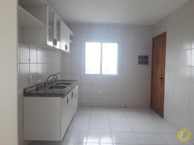 Apartamento para alugar com 3 dormitórios em Coco, Fortaleza cod:21183 - Foto 10