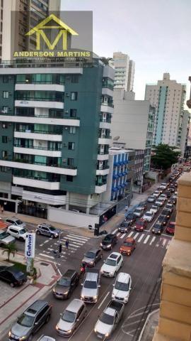 Apartamento à venda com 2 dormitórios em Praia da costa, Vila velha cod:13508 - Foto 3