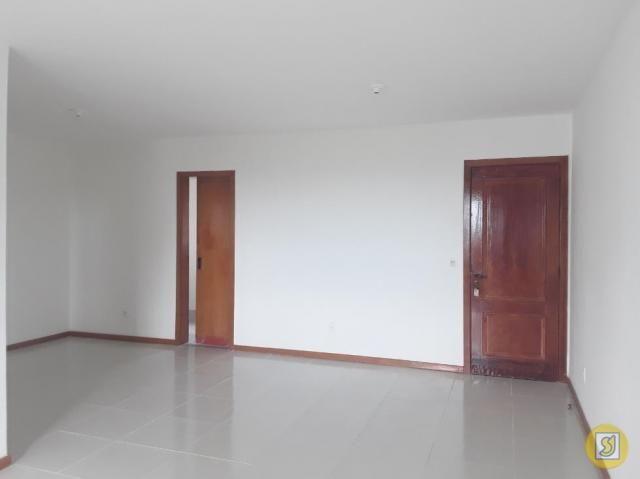 Apartamento para alugar com 3 dormitórios em Coco, Fortaleza cod:21183 - Foto 8