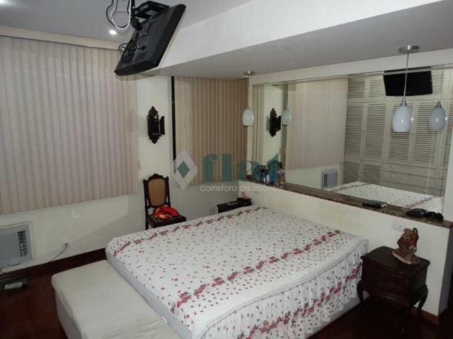 Apartamento à venda com 2 dormitórios em Barra da tijuca, Rio de janeiro cod:FLAP20072 - Foto 11