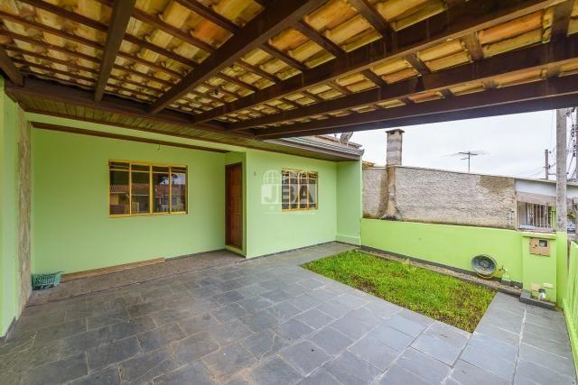 Casa de condomínio à venda com 2 dormitórios em Rio verde, Colombo cod:12172.001 - Foto 2