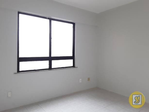 Apartamento para alugar com 3 dormitórios em Papicu, Fortaleza cod:24522 - Foto 7