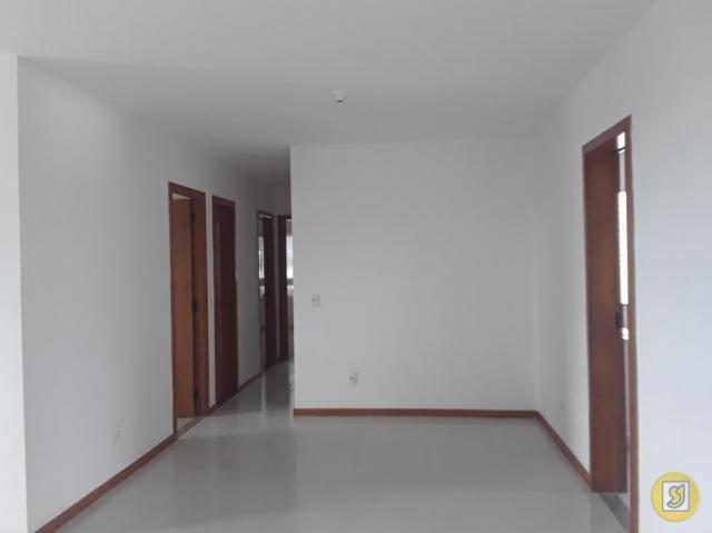 Apartamento para alugar com 3 dormitórios em Coco, Fortaleza cod:21183 - Foto 11