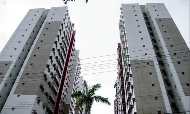 Apartamento na Pedreira, 2 quartos, Dumont com 64m²