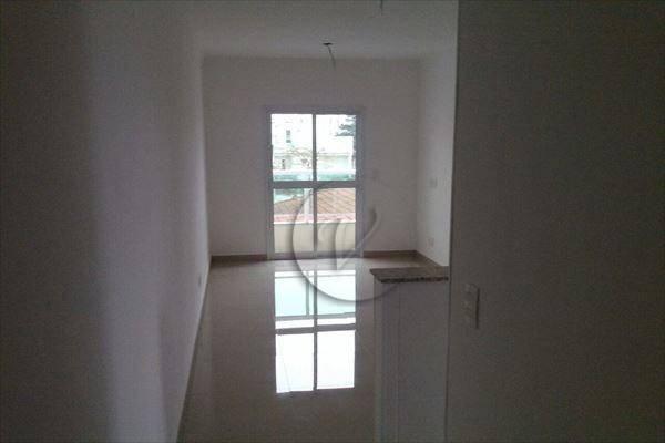 Cobertura residencial à venda, vila apiaí, santo andré - ap6204. - Foto 12