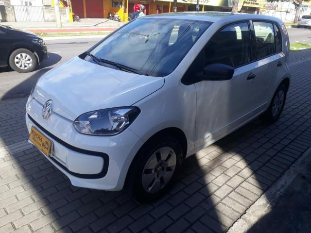 VOLKSWAGEN UP 2016/2016 1.0 MPI TAKE UP 12V FLEX 4P MANUAL - Foto 5