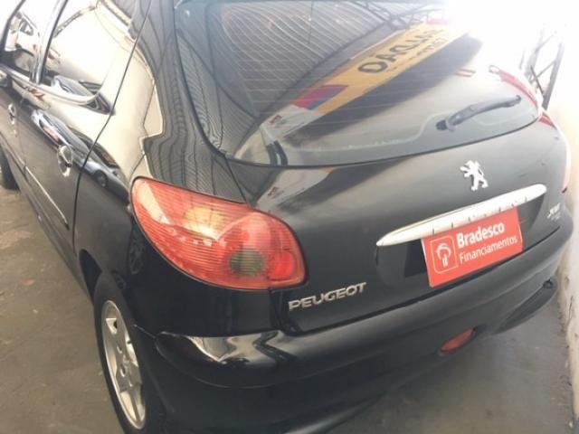 Peugeot 206 2008 1.6 feline 16v flex 4p automÁtico - Foto 3