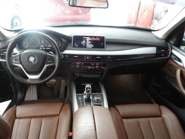 Bmw X5 4x4 30d 7 lug Turbo Diesel - Foto 7