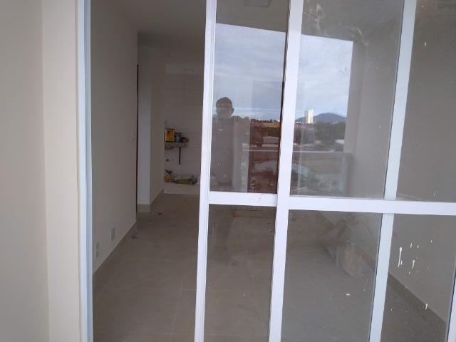 Apartamento Em Campo Grande Cariacica-Parque Infantil - Foto 8