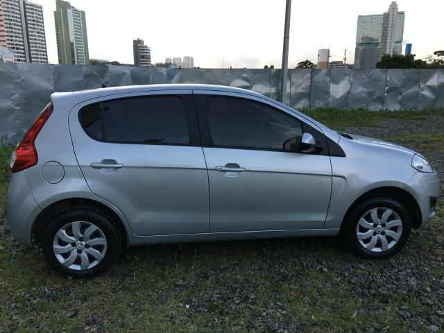 Fiat Palio Attractive 2014 1.0 8V Flex 4 portas Manual R$24.500 - Foto 6