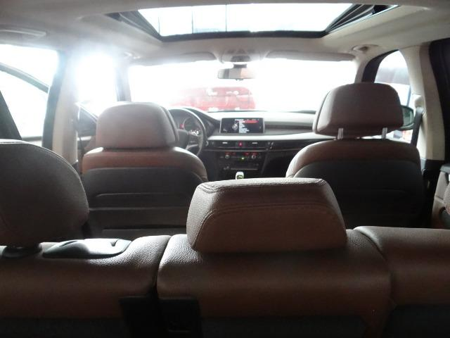 Bmw X5 4x4 30d 7 lug Turbo Diesel - Foto 11