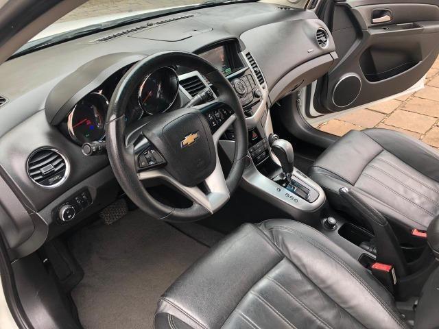 GM - Chevrolet - Cruze Hatch Sport LTZ 1.8 AT - Foto 11
