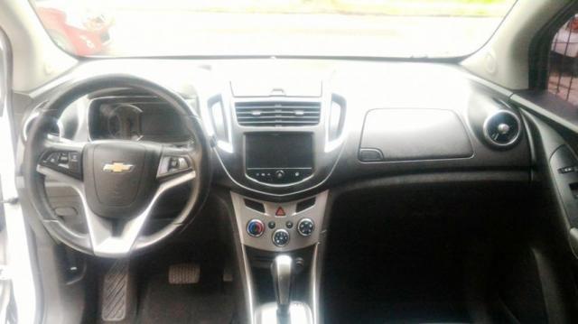 Chevrolet Tracker LTZ 1.8 4P - Foto 11