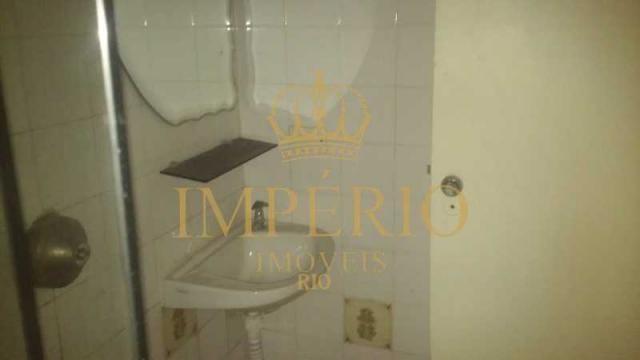 Apartamento para alugar com 1 dormitórios em Santa teresa, Rio de janeiro cod:CTAP10080 - Foto 6