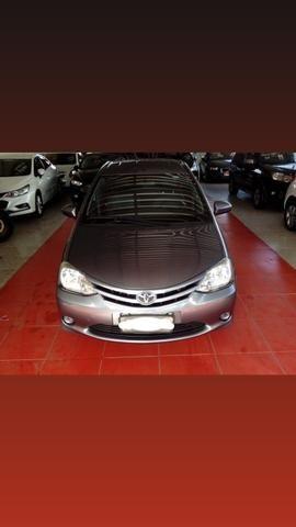 Toyota Etios sedan 15/16 - Foto 4