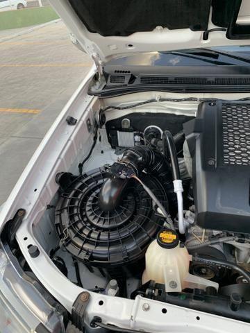 HILLUX 2012 SRV 3.0 automática ESTADO DE ZERO! - Foto 14