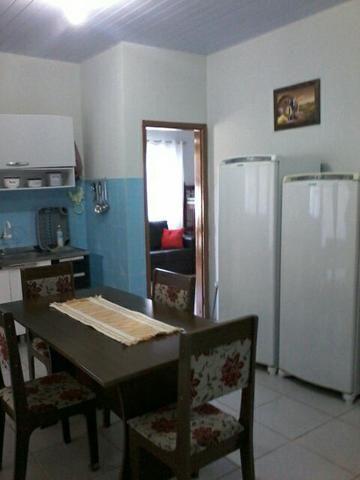 Casa em Enseada-SC p/famílias - Foto 2