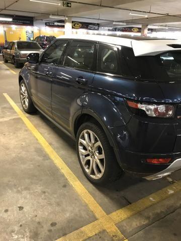 Range Rover Evoque Dynamic 2013 - Foto 14