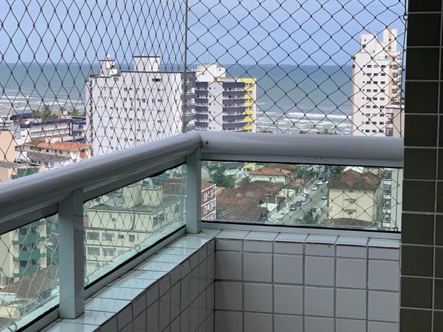 Aluga-se temporada apartamento na Praia Grande- São Paulo - Foto 2