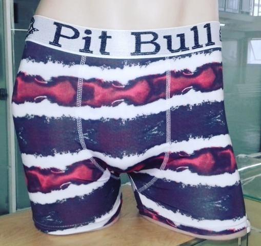 Cueca boxer Pit Bull! A partir de 6 reais cada! (Preço para Varejo) - Foto 5
