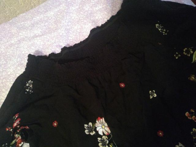 Blusa ciganinha - Foto 4